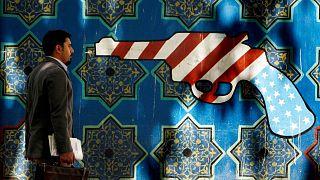 نقاشی دیواری در تهران