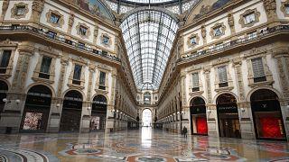 Milano/İtalya