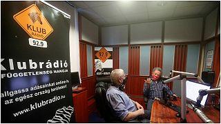 إذاعة كلوب راديو/المجر