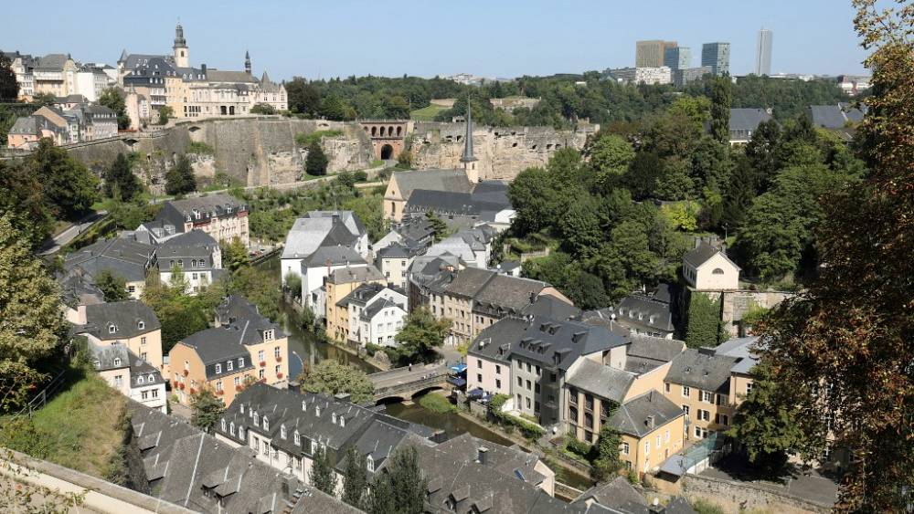 Oxfam Señala A Luxemburgo Como Un Paraíso Fiscal No Reconocido Por La Ue Euronews