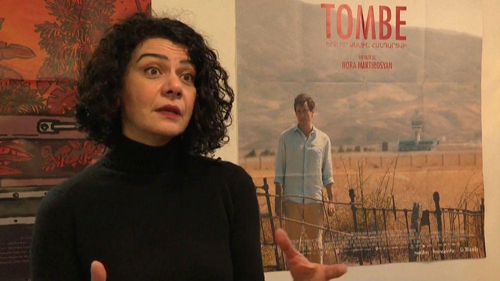 Un film sul Nagorno Karabakh, opera prima della regista armena Martirosyan
