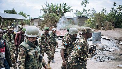RDC : une attaque du groupe ADF fait au moins dix morts à Béni