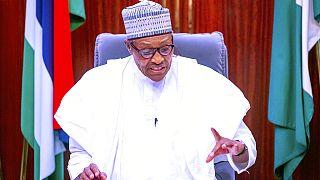Nigeria : le président Buhari nomme un directeur anti-corruption