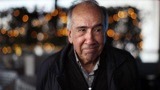 El poeta español Joan Margarit