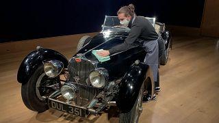 بوغاتي - سيارات