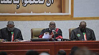 Soudan : peine capitale pour 29 agents du renseignement