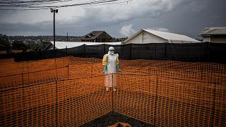 Ebola: WHO alerts six African nations over new resurgence