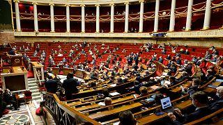 الجمعية الوطنية الفرنسية ـ البرلمان الفرنسي