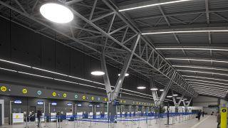 Aεροδρόμιο «Μακεδονία»