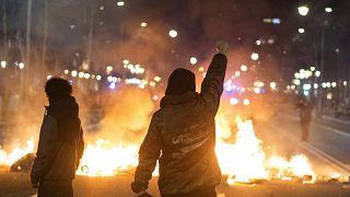 Ισπανία: Συνελήφθη ο ράπερ Πάμπλο Χασέλ - Επεισοδιακές αντιδράσεις