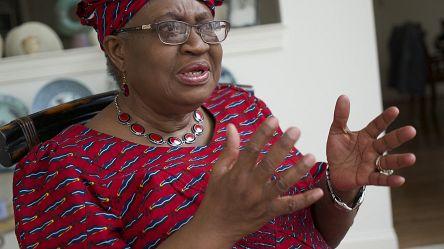 Ngozi Okonjo-Iweala vows to reenergize World Trade Organization