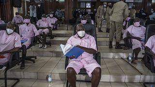 Rwanda : Paul Rusesabagina à la barre