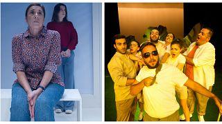 Επαναρχίζουν οι παραστάσεις στον Θεατρικό Οργανισμό Κύπρου