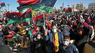 Libye : dix ans après le soulèvement contre Mouammar Kadhafi