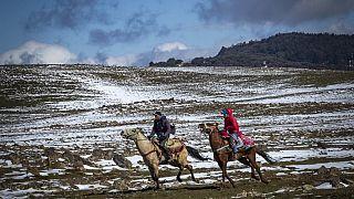 Maroc : le tourisme dans l'Atlas affecté par la Covid-19