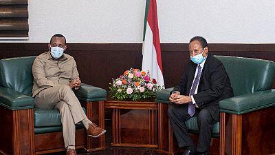 Sudan recalls ambassador to Ethiopia amid rising tensions