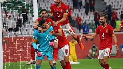 Al-Ahly démarre fort !