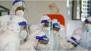 منظمة الصحة العالمية: تراجع عدد الإصابات الجديدة بكورونا الأسبوع الماضي