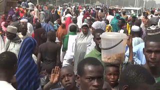Nigeria : opération de sauvetage des élèves enlevés à Kagara