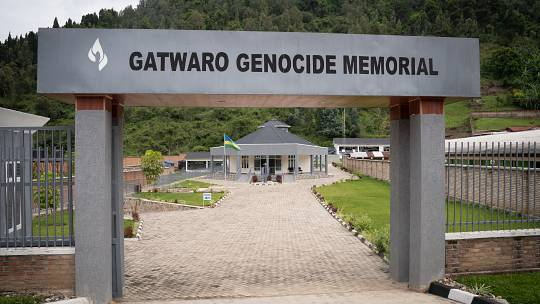 'French allowed Rwanda genocide perpetrators to flee'-Report