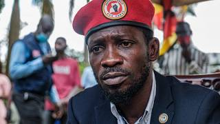 "Bobi Wine threatens to withdraw poll petition, cites ""bias"" and ""frustration"""