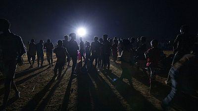 Ethiopia's Tigray region hit by power blackout