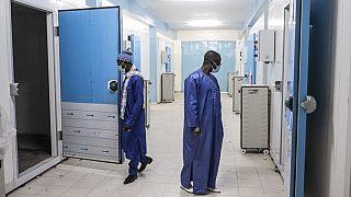 Covid-19 : 200 000 doses de vaccins Sinopharm en route pour le Sénégal