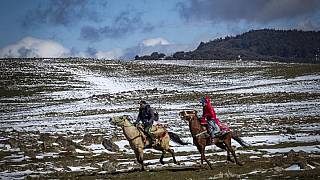 Morocco: Mountain tourism frozen by the pandemic
