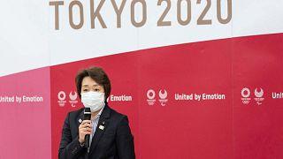 سيكو هاشيموتو، طوكيو، 18 فبراير 2021