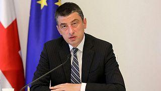 نخست وزیر گرجستان استعفا داد