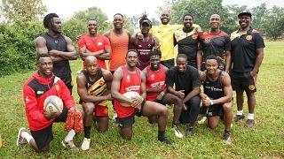 Uganda Rugby Sevens intensify Olympic preps