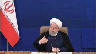 رییس جمهور ایران