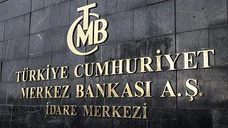 Türiye Cumhuriyet Merkez Bankası