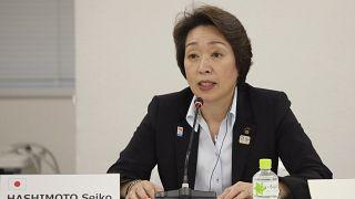 La exdeportista olímpica Seiko Hashimoto nombrada presidenta del Comité organizador de Tokio 2020