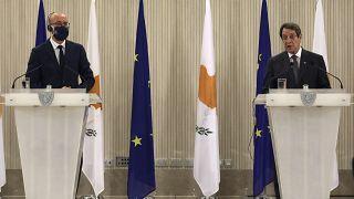 Cyprus EU