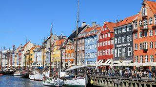 Neuer Hafen in Kopenhagen -Symbolbild-