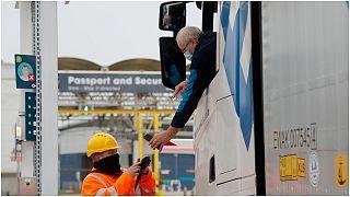 """المفوضية الأوروبية تكشف عن استراتيجية تجارية تبدأ بـ """"إصلاح """"منظمة التجارة العالمية"""""""