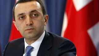 Irakli Garibashvili - ARQUIVO