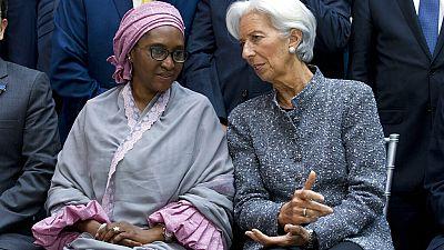 Le Nigeria sort plus tôt que prévu de la récéssion
