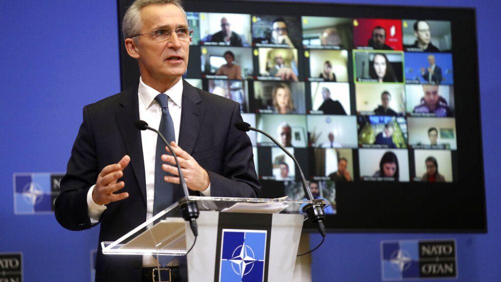 NATO verschiebt Entscheidung über Abzug aus Afghanistan