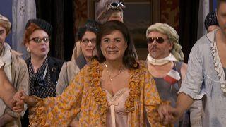 Τσετσίλια Μπάρτολι: Η νέα καλλιτεχνική διευθύντρια της Όπερας του Μόντε Κάρλο