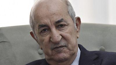 Algérie : vers une dissolution du Parlement ?