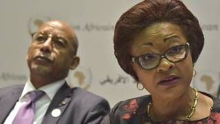 Union africaine : Josefa Sacko veut faire de l'agriculture une priorité