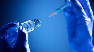 mRNA aşıları