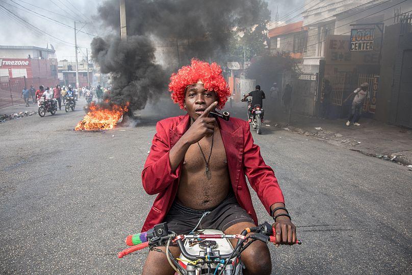 Valerie Baeriswyl / AFP