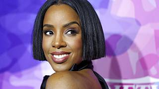 Kelly Rowland releases 'EP' influenced by Afrobeat rhythms
