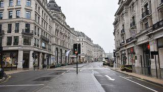 Şehir merkezlerindeki çevresel gürültü yüzde 50'ye kadar azaldı
