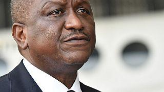 Le Premier ministre ivoirien en France pour raisons de santé
