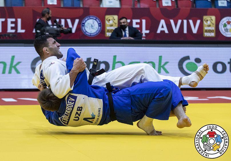 International Federation of Judo