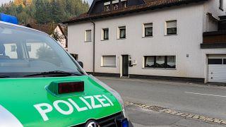 """السجن ثلاث سنوات بحق """"رامبو الغابة السوداء"""" في ألمانيا"""